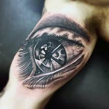 Tattoos On Biceps For - 100 inner bicep designs for manly ink ideas