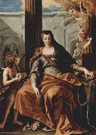 Susanna Im Bade Sebastiano Ricci Bilder Und Gemälde