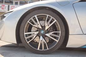 Bmw I8 On Rims - 2014 bmw i8 first test motor trend