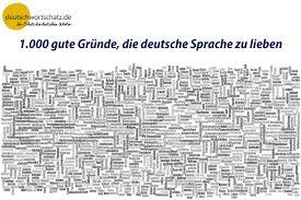 bilder mit spr che 1 000 gute gründe die deutsche sprache zu lieben
