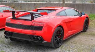 Lamborghini Gallardo Red - file lamborghini gallardo lp570 4 super trofeo stradale 02 china
