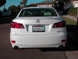 2011 lexus is 250 for sale by owner 2011 lexus is 250 navigation low mileage one owner california car