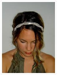 hair accessories headbands wedding hair accessories headbands from etsy weddings wedding