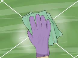 how to clean tile and grout 7 steps with pictures wikihow