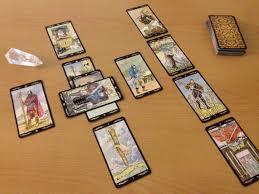 your tarot spreads repertoire u2013 benebell wen