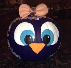 halloween owl pumpkin painting halloween party u003c3 pinterest
