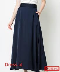 rok panjang muslim 54 model rok panjang muslim terlengkap 2018 semua usia dress id