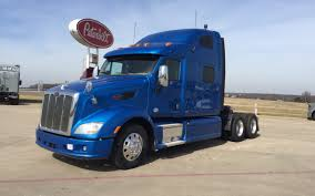 used peterbilt trucks peterbilt of springfield the larson group