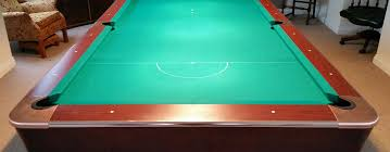 pool table refelting near me pool table recovers
