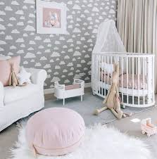 Nursery Room Decor Ideas Baby Bedroom Decorating Ideas Be Equipped Baby Nursery Colors