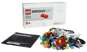 Lego Office by Lego Serious Play Is The Grown Up Office Toy You U0027ll Always Wish