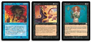 getting to cascade magic the gathering