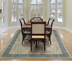 best rugs for dining room rugs for dining room table all homes
