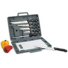 kitchen knife set with cutting board and case budk com knives kitchen knife set with cutting board and case budk com knives swords at the lowest prices