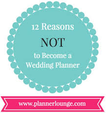 become a wedding planner best 25 wedding planner ideas on event planners