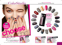 avon nail art design strips beauty makeup and more