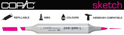 copic sketch markers u0026 sets