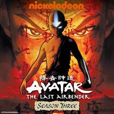 avatar airbender season 3 u2022 iartwork