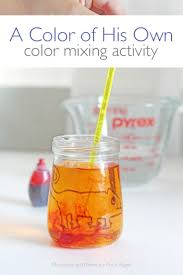494 best mixing it up with colors images on pinterest activities