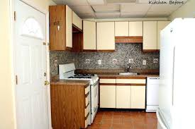 ideas to update kitchen cabinets updating oak kitchen cabinets before and after misschay