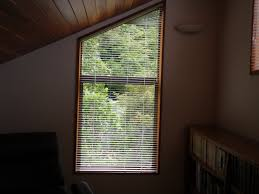blinds for angled windows u2022 window blinds