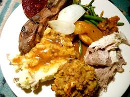 thanksgiving dinner idea cooking wise from all world part 230