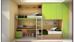 One Person Bunk Bed Three Person Bunk Bed Bedroom Decoration