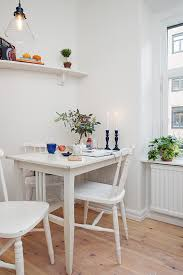 kitchen table and chairs for small spaces small kitchen table ideas edinburghrootmap