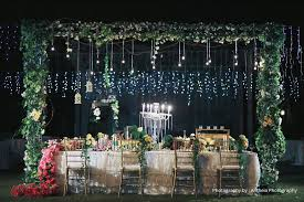wedding cake kelapa gading open house by klub kelapa gading bridestory