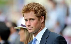 Prince Harry by Prince Harry A Royal Pr Blunder Everything Pr