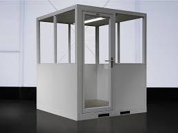 bureau d atelier cabine atelier paletissable 2m x 2m monobloc bureau atelier