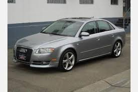 2005 a4 audi used 2005 audi a4 for sale pricing features edmunds