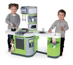 smoby cuisine enfant smoby 024252 jeu d imitation cuisine cook master vert