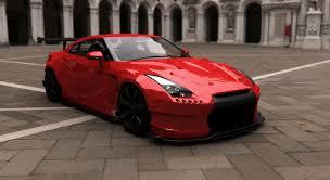 nissan gtr black edition body kit nissan gt r by bensopra car tuning styling
