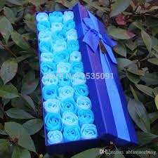 Send Flower Gifts - 2017 33 roses soap flower gift soap roses bouquet creative