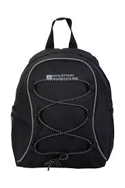 small black jeep mini backpacks small rucksacks mountain warehouse gb