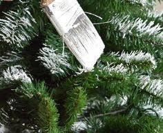 learn how to easily flock your own christmas tree using sno flock