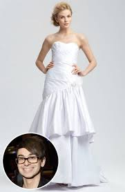 wedding dress nordstrom inside scoop christian siriano s new wedding dresses for