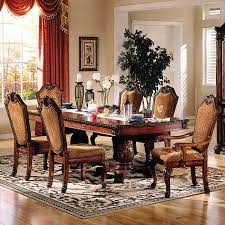 Fabric Dining Room Chairs Innards Interior - Dining room table with bench