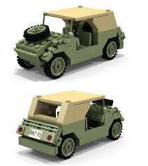 vw kubelwagen lego vw typ 82 kubelwagen by luckyleprechaun1 on deviantart