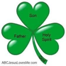 5 year week 2 abc jesus loves me