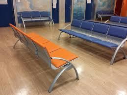 sedute attesa fornitura sedute attesa iov sedie talin