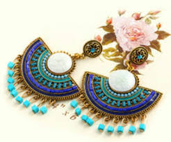 fashion earrings own fashion earrings style guide