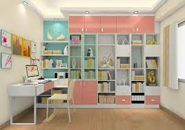 amazing modern study room and modern study room design with small
