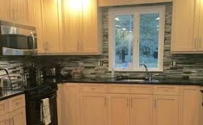 Kitchen Design Massachusetts Airstone Backsplash Hometalk