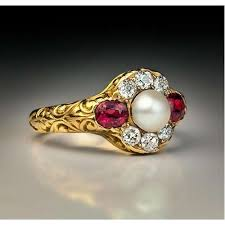 antique rings images Antique gold ring at rs 11565 piece gold rings id 11035897288 jpg