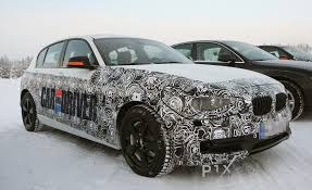 hatchback cars interior 2012 bmw 1 series hatchback spied will stay in europe u2014along with