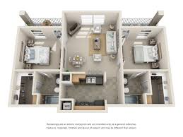 floor plans of crimson place in tuscaloosa al