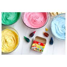 mccormick 4ct assorted food color and egg dye 1 2oz target