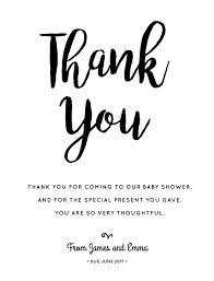 thank you cards our family is gro dp baby shower thank you cards